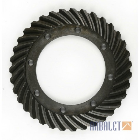 Differential crown wheel set (pair) 35/9 (15505210 (7205227))