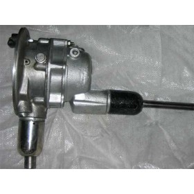 Differential drive (MT905-2WD)