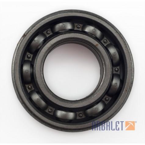 Ball bearing (206)