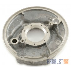Right-hand reducer cover (KM3-8.92250101)
