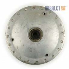 Wheel body new, old stock (75006320-A)