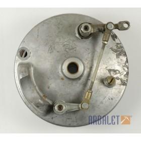 Front-wheel brake (KM3-8.15306600)