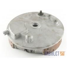 Sidecar brake assembly (KM3-8.15506700)