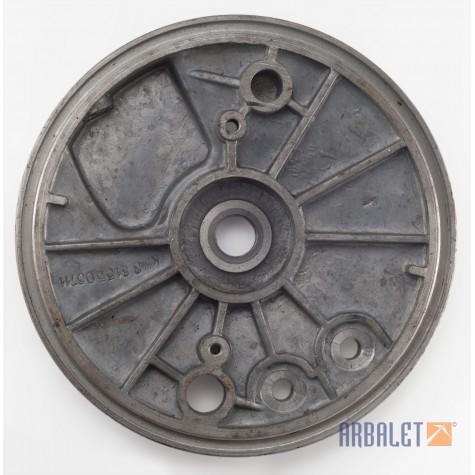 Disk assembly (KM3-8.15506710)