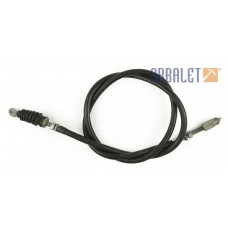 Sidecar wheel brake cable (KM3-8.15506720/KM3-8.15506720-05)