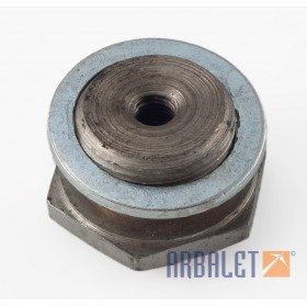 Tightening nut with washer (7208154, 7208156)