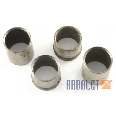Upper and lower bushings (75008113, 75008120-a)