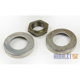 Set of special washers front fork (7208313, 75008158, 75008159)