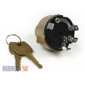 Lock bushing, Key (141.3704)