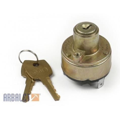 Lock bushing, Key (141.3704)