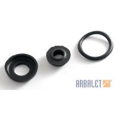 Shock absorber seals (6326155, KM3-8.15226156, 6326152)
