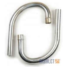Right, Left-hand pipe (KM3-8.15312104, KM3-8.153112107)