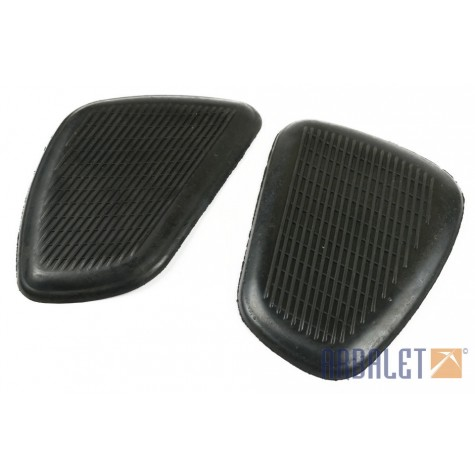 Left-, Right-hand knee grip (KM3-8.15110002/KM3-8.15110004)