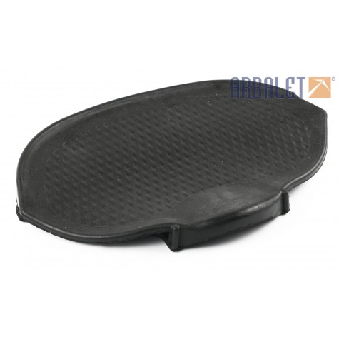 Saddle cover (7213101-A)