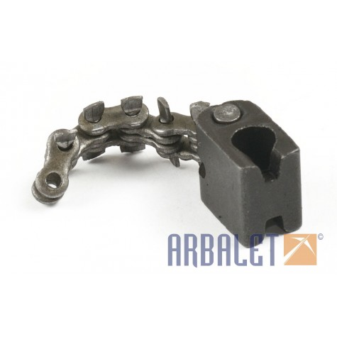 Chain for the gas handle (KM3-8.15514012)
