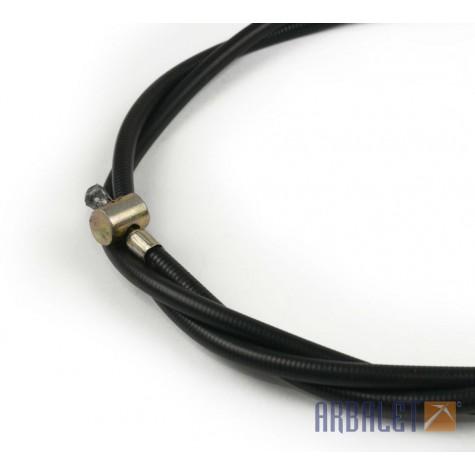 Brake cable (KM3-8.15314030)