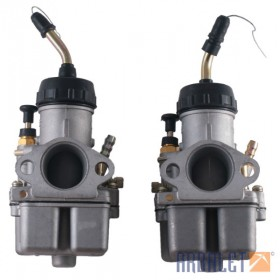 Carburetors K68T (PEKAR K-68T)