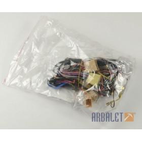 Bundled conductors 12V (КМЗ-8.15518030-01)