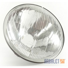 Sealed beam unit 12V (ФГ137-3711200-B)