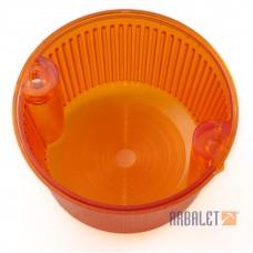Indicator lamp lens (163.3726204)