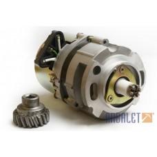 Generator USSR 12 v used (Г424-3701000)