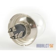 Headlamp bulb 12 v (A12-45+40)