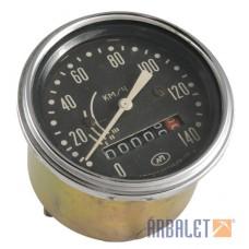 Speedometer restored (CП102-3802010)