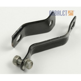Turn indicator brackets (KM3-8.15518093, KM3-8.15509454)