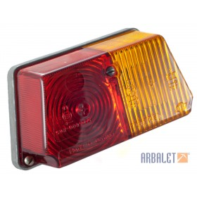 Sidecar rear lamp (ФП219-3716000-В)