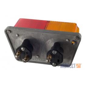 Sidecar rear lamp ( ФП219-3716000-В)