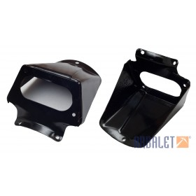 Lamp cases (2 pieces) (KM3-8.15220325)