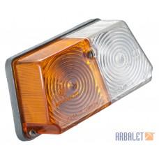 Sidecar front lamp (ПФ232-3726000B)