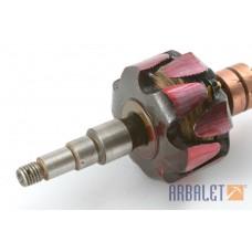 Generator rotor 12V (Г424-3701200)