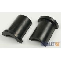 2 clamp 4 cushion (65021008, 65021006)