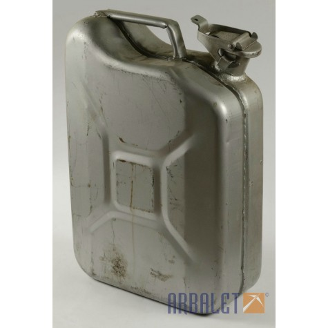 Canister (10 Litres)