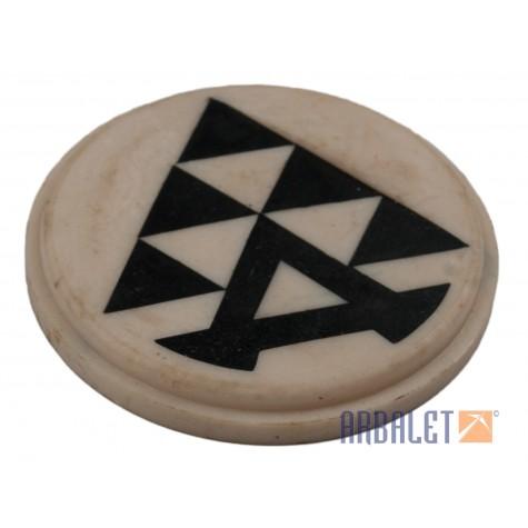 Emblem Dnepr KMZ (KMZ)