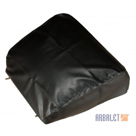 Sidecar back leatherette cover (cvr-2405)