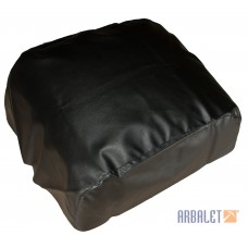 Sidecar cushion leatherette cover (cvr-2404)