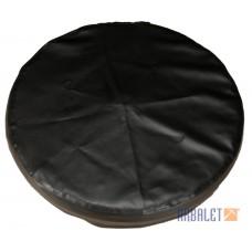 Spare wheel leatherette  cover (cvr-2406)