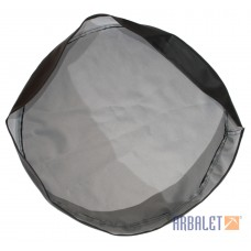Spare wheel leatherette  cover (cvr-2406)
