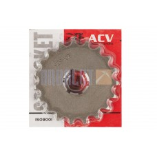 Transmission gear (front) 428-19T (mod: best) (C-1447)