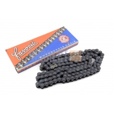 Transmission chain 428-128L JAWA 350 (Czech Republic) (#VCH) (C-1552)