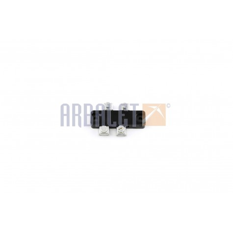Alternator bracket (textolite) (G-586)