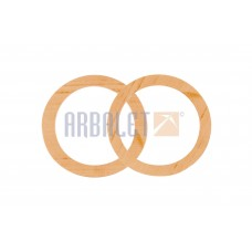 Cylinder head gasket JAWA 12V (copper) (G-635)