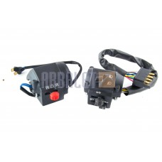Power steering buttons (pair) JAWA (K-1479)
