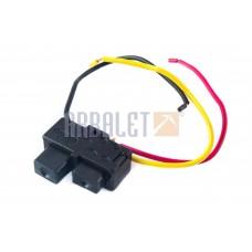 Handlebar button (signal & lights) JAWA 350 12V (K-5921)