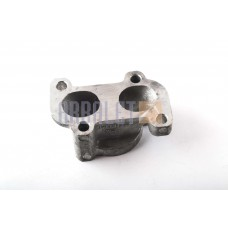 Carburetor socket (collector) (pants) 350 JAWA 12V Czech (K-5927)