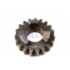 Gear (gearbox) (19 teeth) 350 JAWA (Czech Republic) VCH (K-5975)
