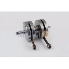 Crankshaft JAWA 12V (K-904)