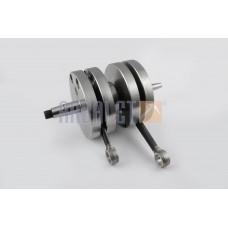 Crankshaft JAWA 6V (K-905)